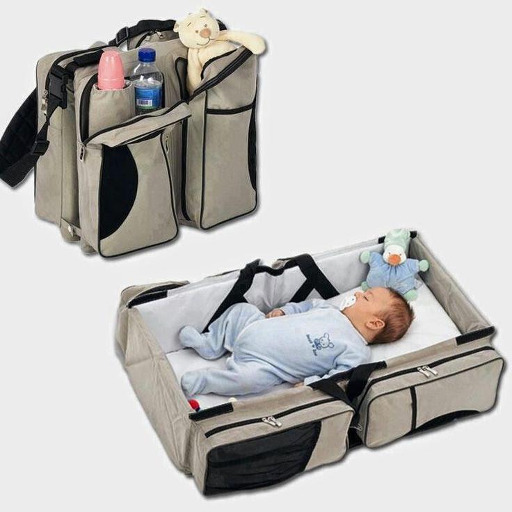 10 lucruri ingenioase pentru calatoriile cu bebelusul