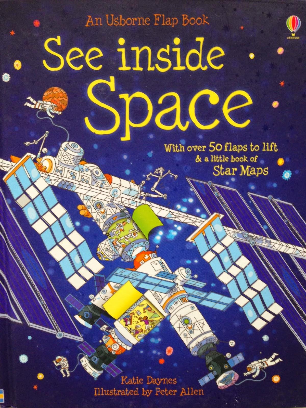 Idei de cadou pentru copii (2) – See inside space