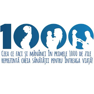 5 motive sa alaptezi in primele 1.000 de zile