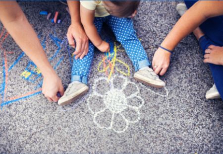 Cum ne reconectam cu copilul dupa o zi plina la serviciu