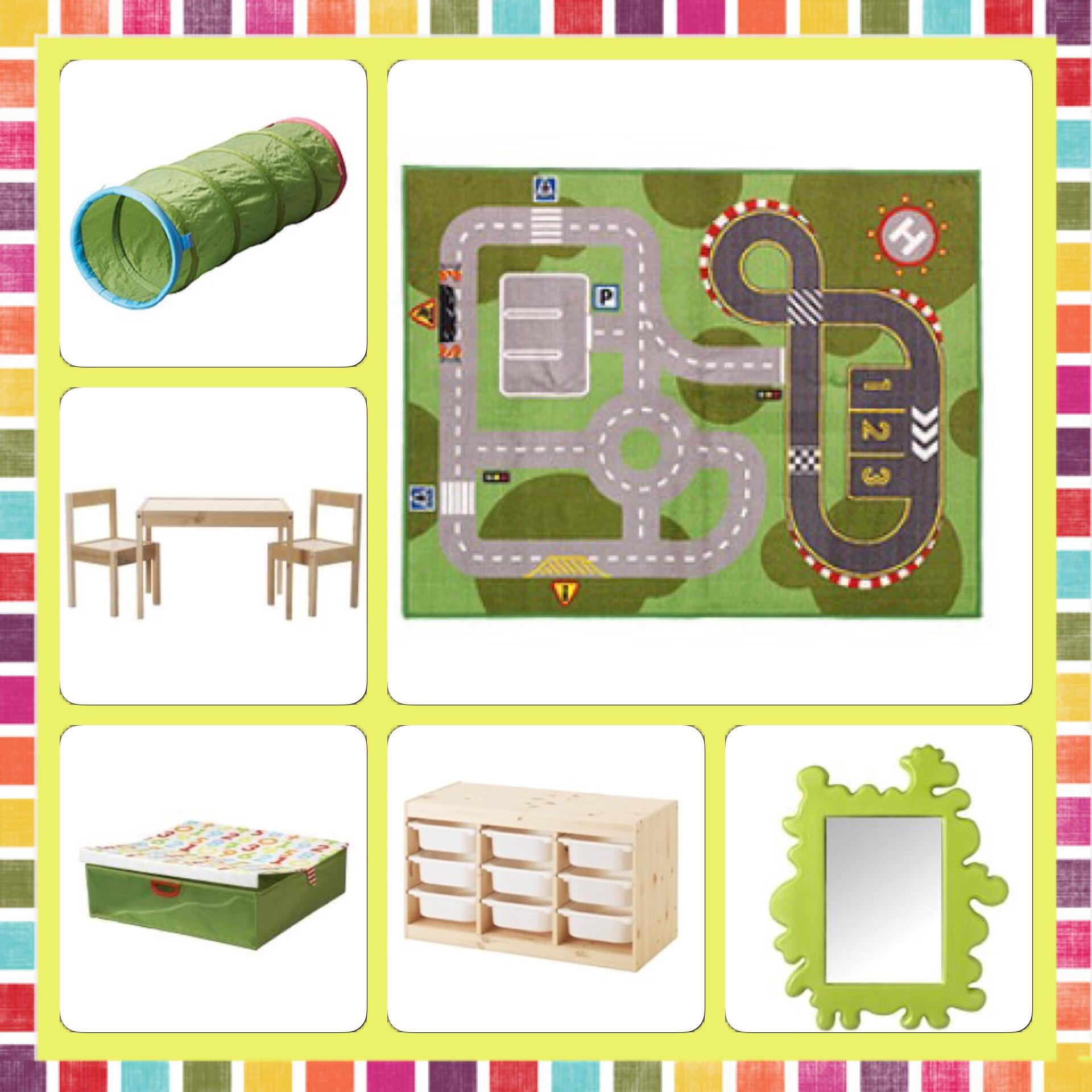 casa in stil Montessori cu idei de la Ikea ⋆ Raluca Loteanu