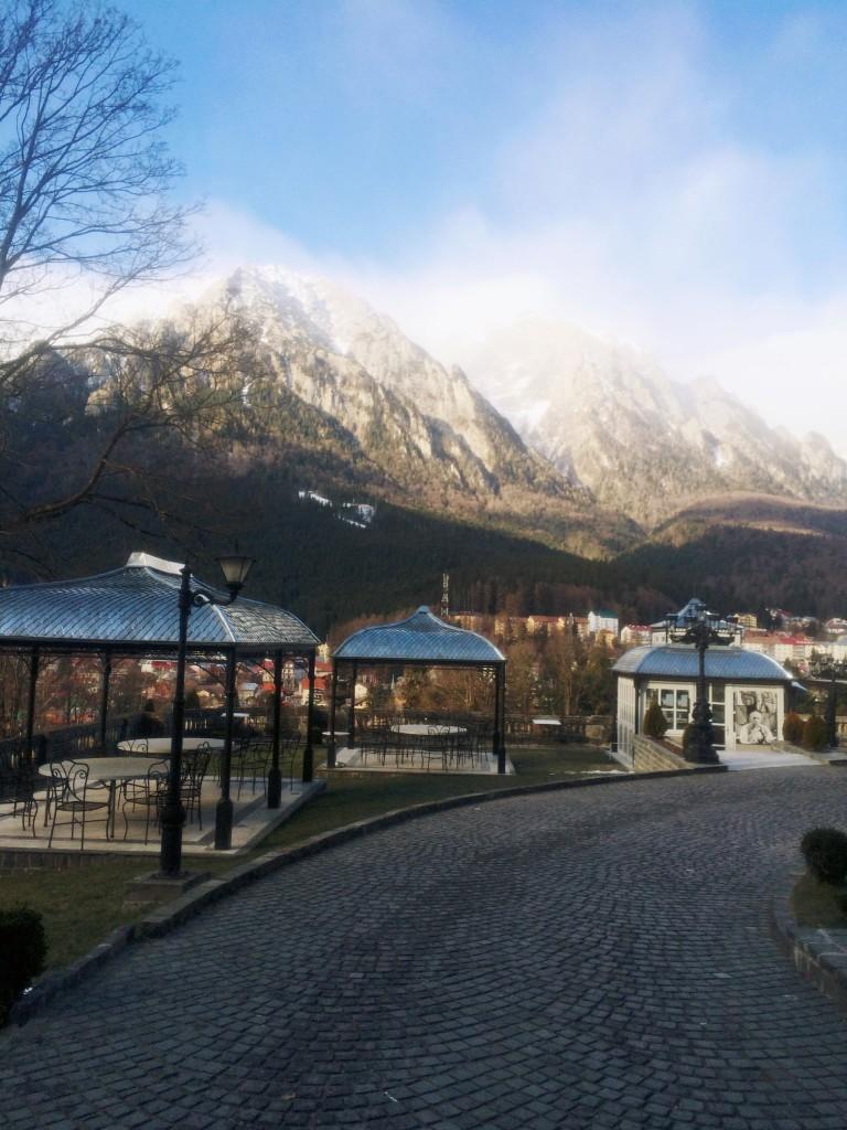 castelul Cantacuzino Busteni, obiective turistice Valea Prahovei
