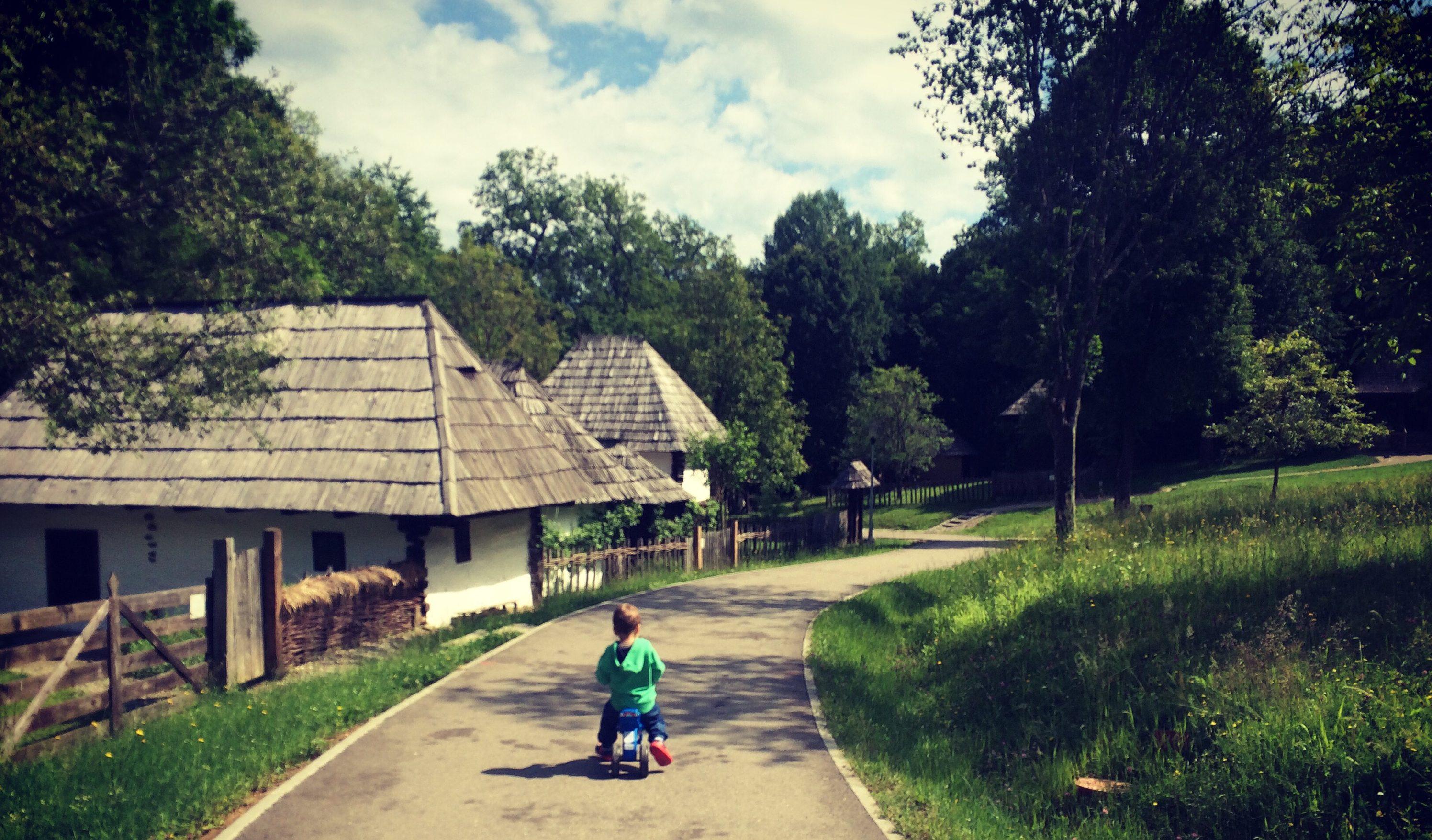 Road trip-ul nostru prin Transilvania in imagini (zilele 1-4)