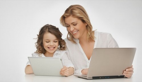 Parenting, branding si blogging la Social Media for Parents