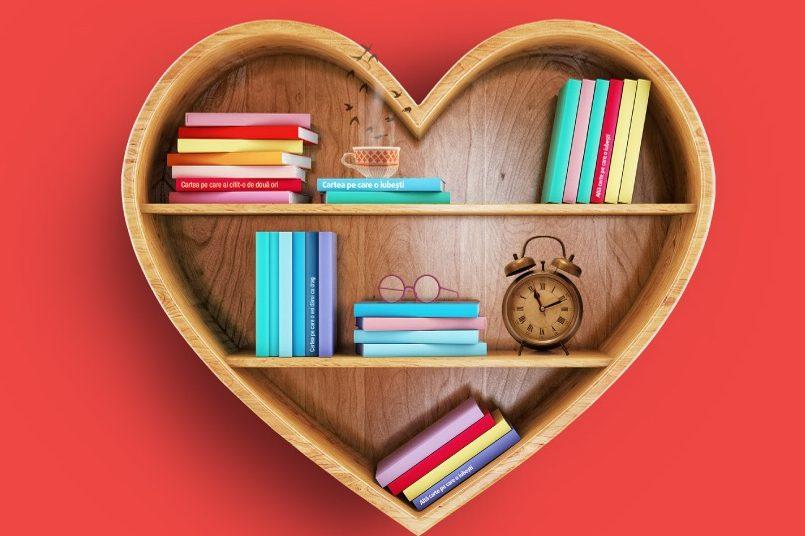 """""""Si tu iubesti sa citesti"""" – proiectul bibliotecii din Sun Plaza continua in august"""