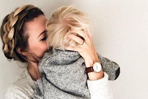Pledoarie pentru mame relaxate