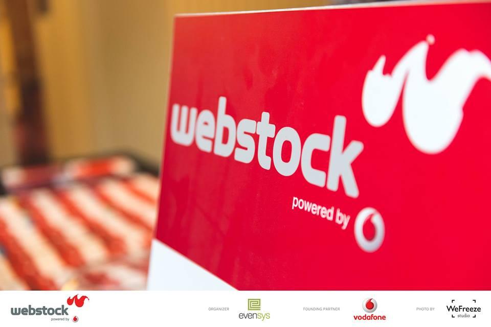 3 motive de a merge la Webstock