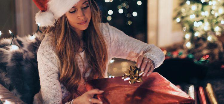 21 de idei perfecte pentru cadourile de Craciun