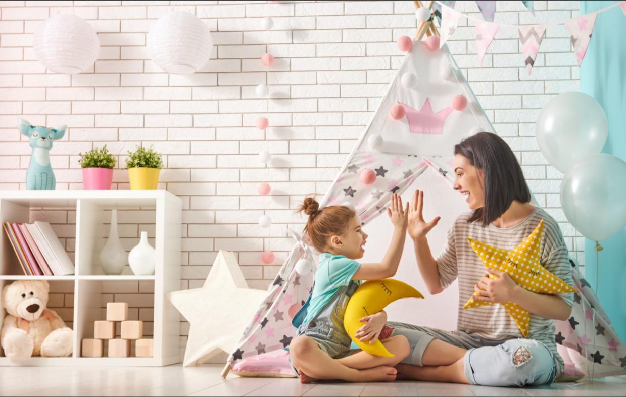 provocare de parenting
