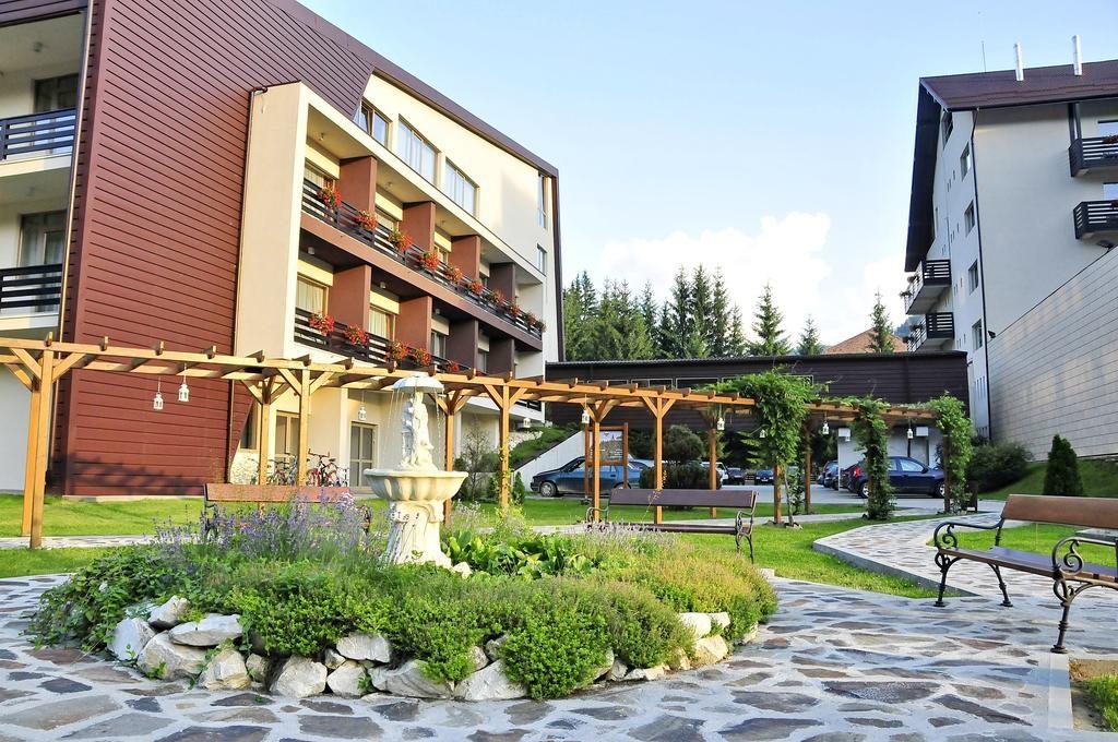 hoteluri pentru familii cu copii in romania