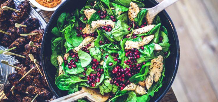 Planuri alimentare personalizate pentru un stil de viata sanatos si sfaturi despre nutritia celor mici [interviu]