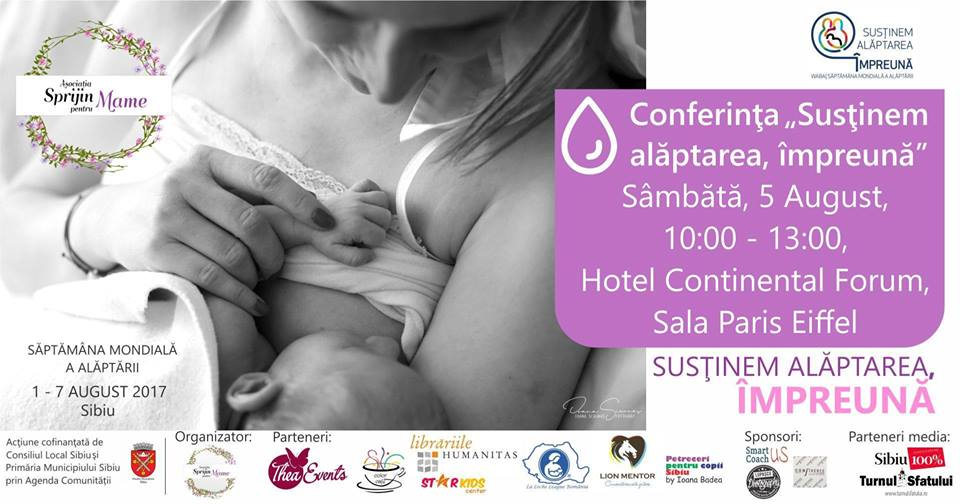 saptamana internationala a alaptarii 2017