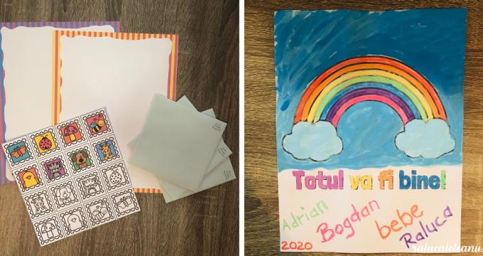 idei de activitati pentru copii