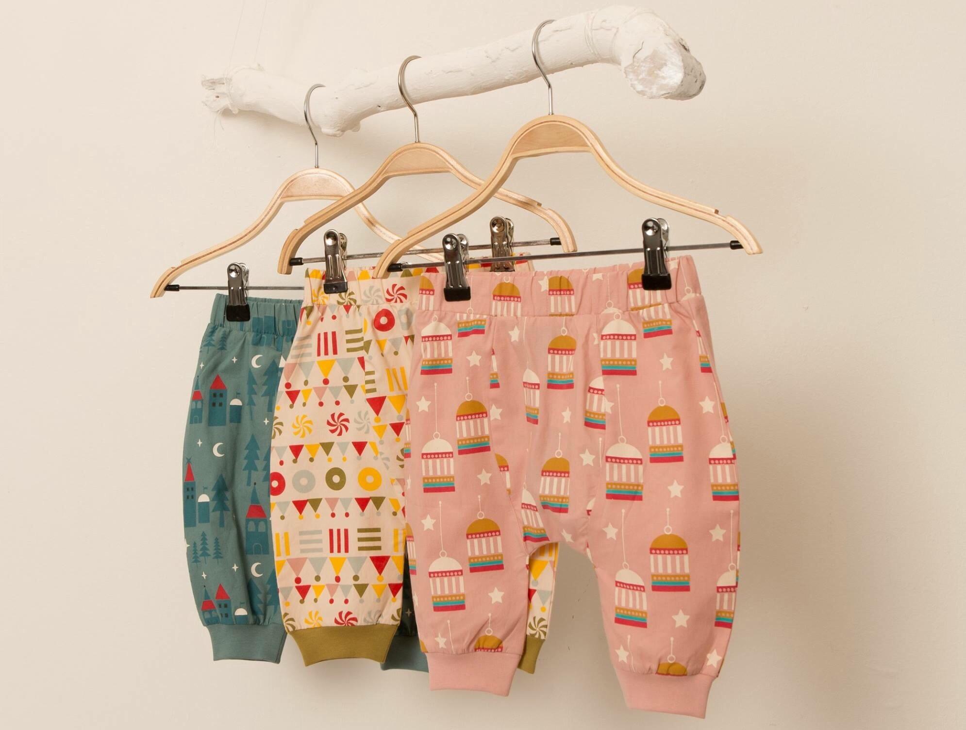 Hainutele copilului – Cum alegem o garderoba practica si de calitate
