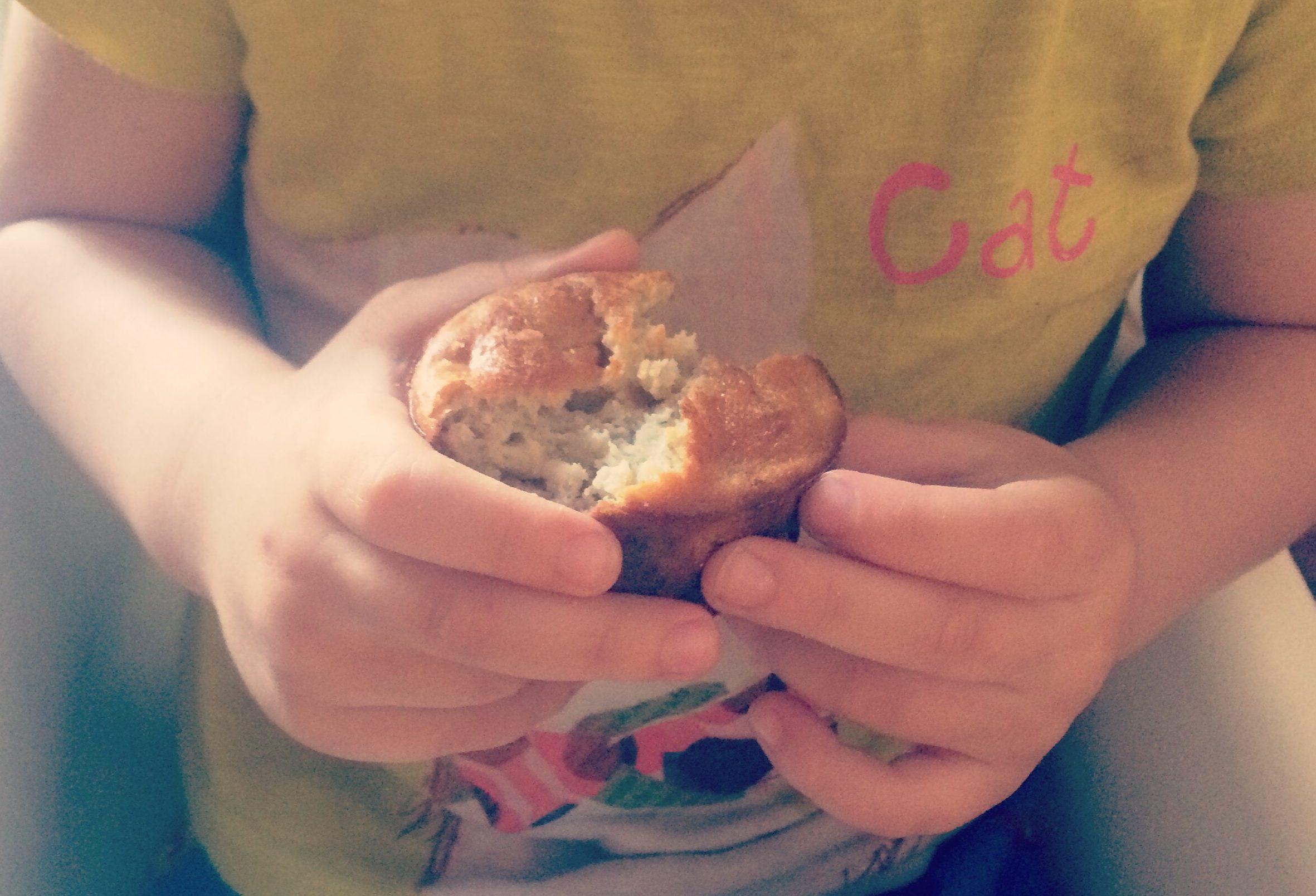 3 retete de deserturi usoare si sanatoase pentru copii mici
