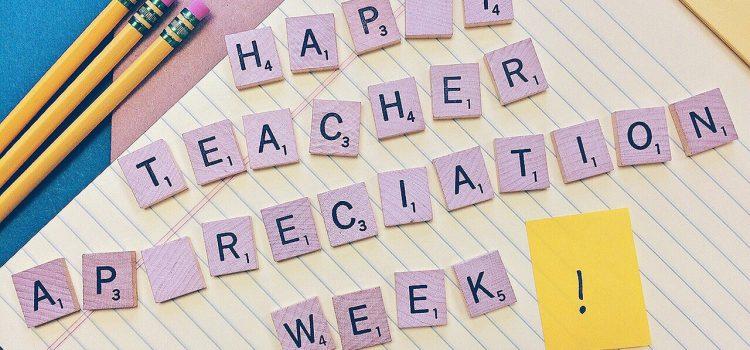 Un mod minunat de a arata apreciere si respect educatorilor descoperit in America