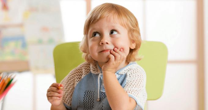 experimente distractive pentru copii